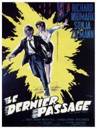 Poster Le Dernier passage 33855